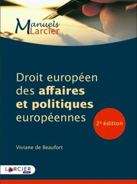 manue l de Droit politiques de lEurope