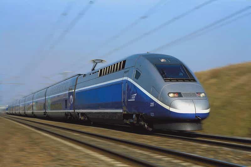 L'ouverture du rail à la concurrence : un décryptage juridique