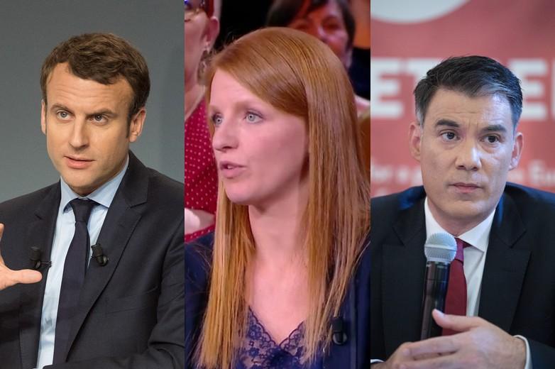 liste des gilets jaunes aux élections européennes